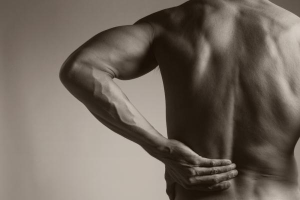 Lower Back Injury Rehab Newmarket