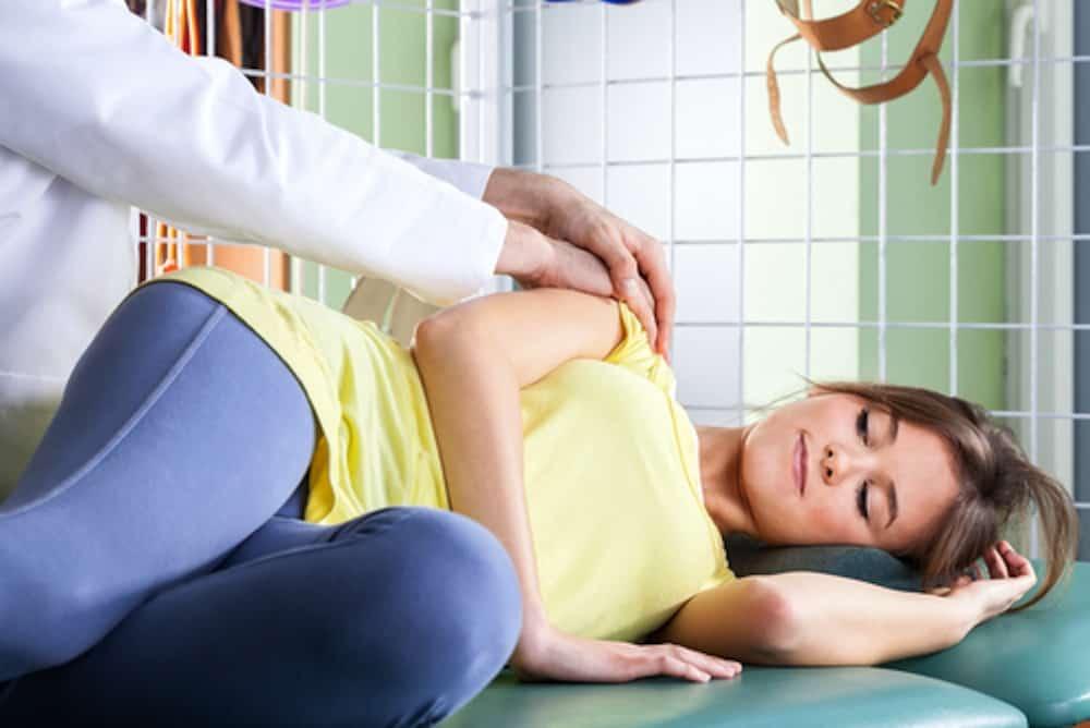 Spinal Cord Injury Rehab