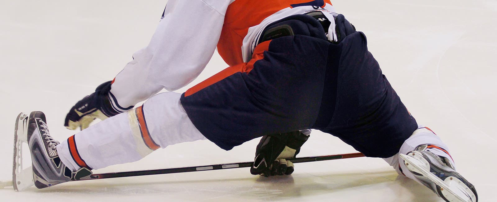 Physiotheray for Hockey Injuries Newmarket