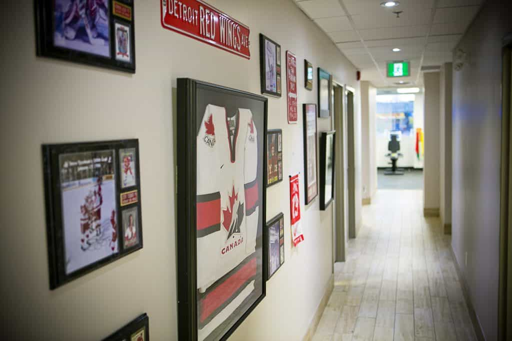 Spectrum Physio Clinic of Newmarket