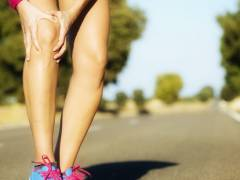 Physiotherapy for Running Injuries