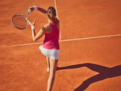 Physiotherapy for Tennis Injuries